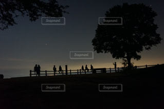 夜景の写真・画像素材[350418]