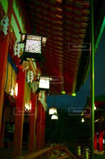 夜の写真・画像素材[350422]