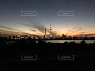 空の写真・画像素材[349119]
