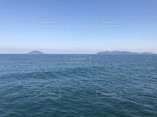 海の写真・画像素材[521123]