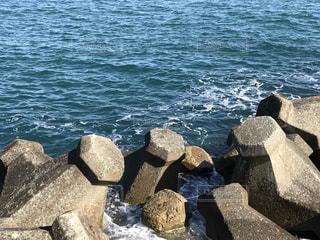 海の写真・画像素材[521134]