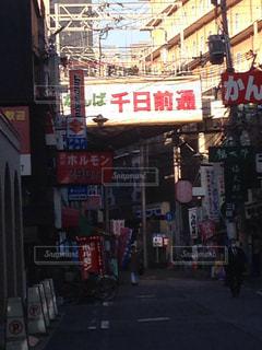 大阪の写真・画像素材[352105]