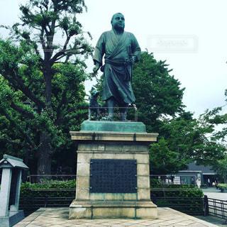 上野の写真・画像素材[351516]
