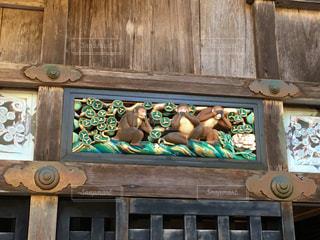 木製の写真・画像素材[369509]