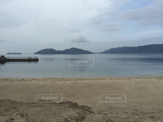 浜辺の写真・画像素材[366404]