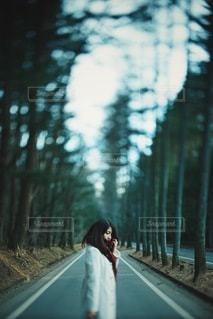 女性の写真・画像素材[9721]