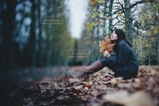 女性の写真・画像素材[9698]