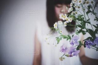 女性の写真・画像素材[9613]