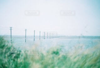 自然の写真・画像素材[9566]