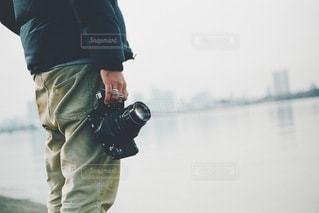 男性の写真・画像素材[9552]