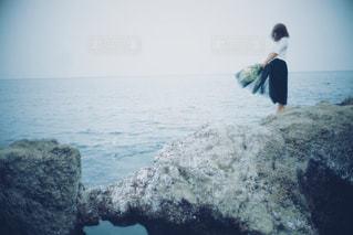 女性の写真・画像素材[9536]