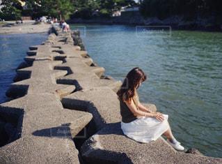 葉山女子旅の写真・画像素材[1057510]
