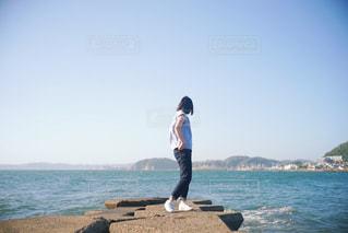 葉山女子旅の写真・画像素材[1057512]
