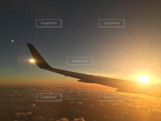空の写真・画像素材[351759]