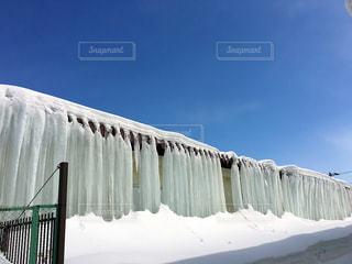 雪の写真・画像素材[352772]