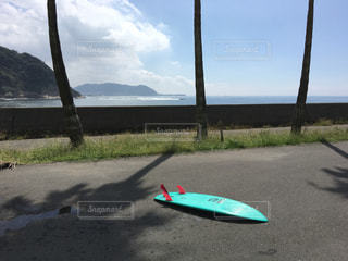 After surfの写真・画像素材[926619]