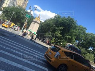 ニューヨークの写真・画像素材[351878]