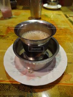 茶の写真・画像素材[363986]