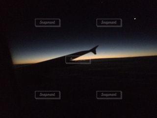 空の写真・画像素材[352834]