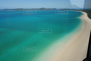 白い砂の写真・画像素材[353453]