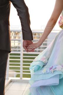 結婚式の写真・画像素材[353824]