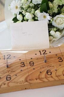 結婚式の写真・画像素材[353825]