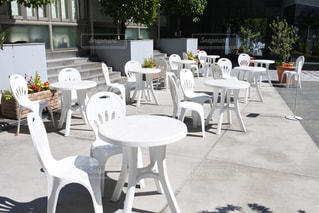 椅子の写真・画像素材[509357]