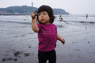 海の写真・画像素材[358550]