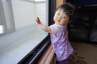 窓の写真・画像素材[358586]