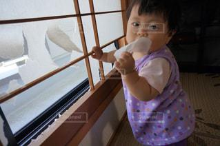 子供の写真・画像素材[358587]