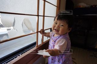 子供の写真・画像素材[358588]