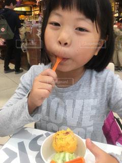 子どもの写真・画像素材[2639989]