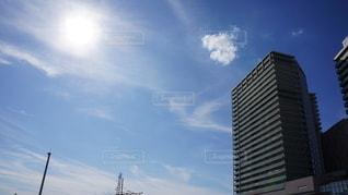 空の写真・画像素材[2651135]