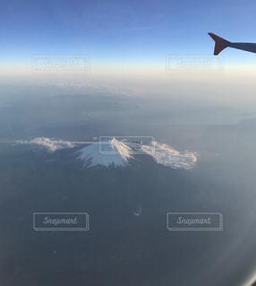 富士山の写真・画像素材[521273]