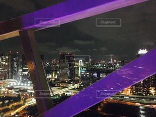 東京タワーの写真・画像素材[353354]