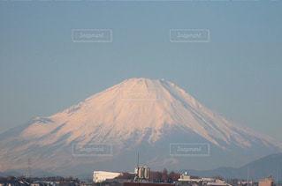 富士山の写真・画像素材[354524]