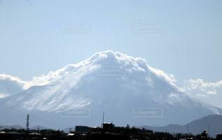 富士山の写真・画像素材[354525]
