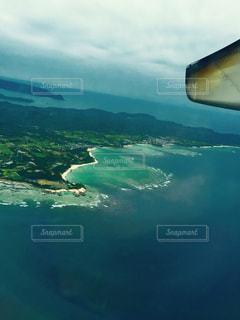 海の写真・画像素材[360073]
