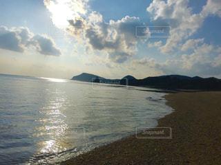 海の写真・画像素材[360078]