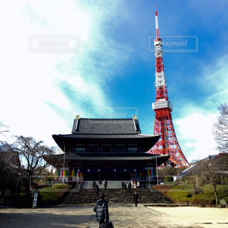 東京タワー - No.385894