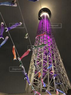 東京スカイツリーの写真・画像素材[2119999]