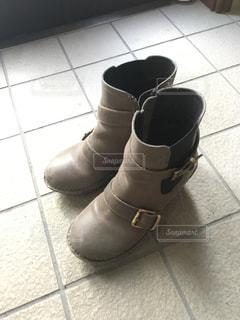 靴の写真・画像素材[416983]