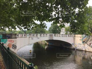 ベルリンの街並みの写真・画像素材[1399984]