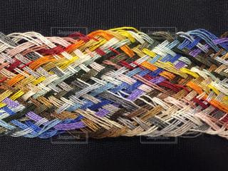 縫い糸の写真・画像素材[2367935]