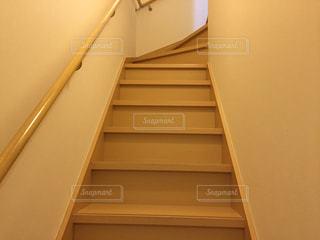 家の階段の写真・画像素材[2920968]