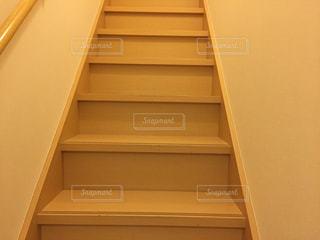 家の階段の写真・画像素材[2920970]