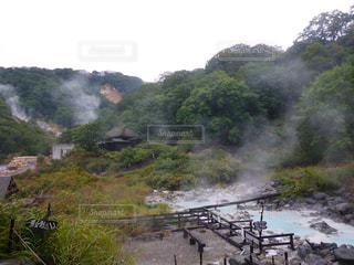 温泉の写真・画像素材[570363]