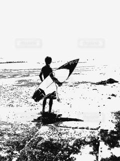海の写真・画像素材[358667]