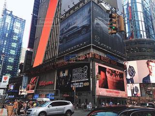ニューヨークの写真・画像素材[354573]