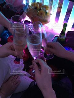 パーティの写真・画像素材[412316]